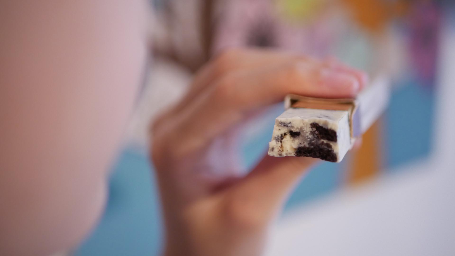 Chocolate blanco Artekao